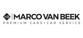 Marco van Beek Premium Cars & Car Services